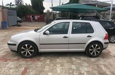 2005 Volkswagen Golf Automatic Petrol well maintained
