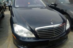 2009 Mercedes-Benz S550 for sale