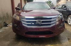 2012 Honda Accord CrossTour Petrol Automatic for sale