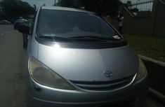 2002 Toyota Previa Petrol Automatic for sale