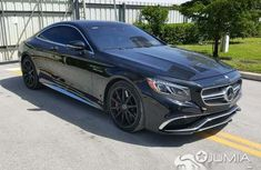 2015 MERCEDES-BENZ CLE 45 AMG For Sale
