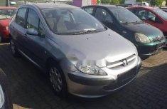 Peugeot 307 2002 Manual Petrol for sale