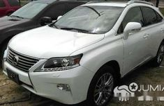 Clean Lexus Rx330 For Sale