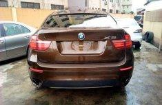 BMW X6 2014 Automatic Petrol for sale