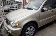 2004 Mercedes-Benz ML350 for sale