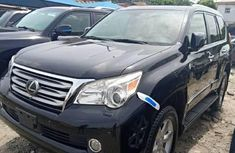 2016 Lexus GX Automatic Petrol well maintained for sale
