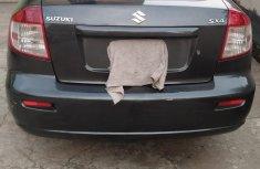 Suzuki SX 2010 Gray for sale
