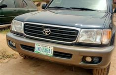 Toyota Land Cruiser 2000 for sale