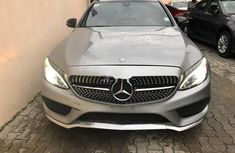 2016 Mercedes-Benz AMG Automatic Petrol for sale