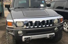 2008 Hummer H3 for sale in Lagos