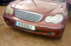 Mercedes-Benz C180 2003 for sale