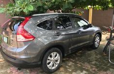 2012 Honda CR-V Petrol Automatic for sale