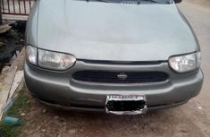 Nissan Quest 2000 Green for sale
