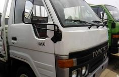 1994 Toyota Dyna Manual Diesel well maintained for sale
