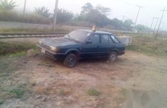 Nissan 1400 2005 Gray for sale