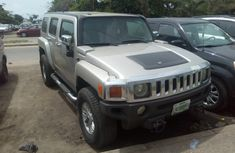 2007 Hummer H3 Petrol Automatic for sale