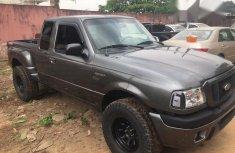 Ford Ranger 2004 Gray for sale