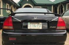 Honda Prelude 1994 Black for sale