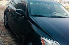 Lexus GS 350 AWD 2008 Black for sale