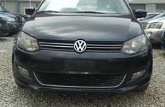 Volkswagen Polo 2014 Black for sale