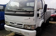 Nissan Cabstar 1994 Diesel Automatic White for sale