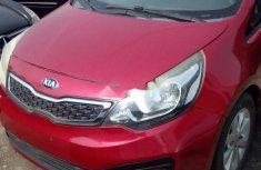 2014 Kia Rio for sale in Lagos