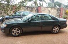 Lexus ES 2000 Green for sale