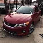 2015 Honda Accord for sale in Lagos