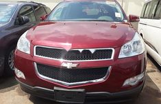 Chevrolet Traverse 2010 for sale