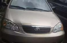 Used Toyota corolla 2003 For Sale