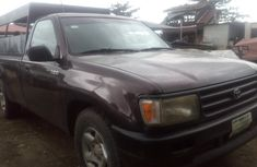 1996 Toyota T100 Automatic Petrol well maintained