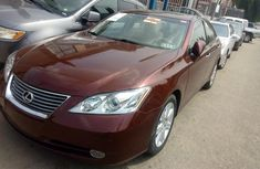 Lexus ES 2007 Automatic Petrol ₦3,800,000 for sale