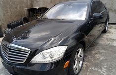 Mercedes-Benz S550 2010 ₦7,500,000 for sale