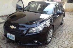 Chevrolet Cruze 2010 Black for sale