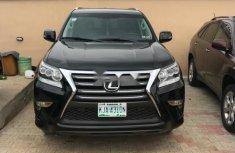 Lexus GX 2014 ₦12,500,000 for sale