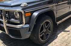 2014 Mercedes-Benz G63 for sale