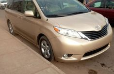 Toyota Sienna 2010 ₦5,750,000 for sale