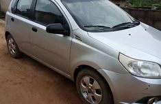 Chevrolet Aveo 2008 1.5 LS Silver for sale
