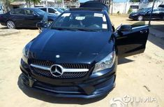 Mercedes C -Class AMG 2015 for sale