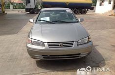 Tokunbo Toyota Camry(tiny Light/pencil) For Sale