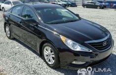 Hyundai sonata Black Sedan For Sale