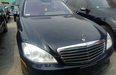 Mercedes-Benz S550 2009 for sale