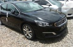 This Peugeot 508 2015 for sale