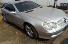 Mercedes-Benz SL 2008 ₦1,800,000 for sale