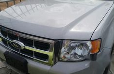 Ford Escape 2008 Hybrid Beige for sale