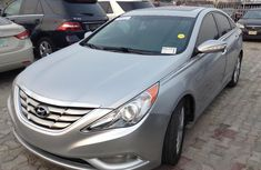 2013 Hyundai Sonata V4 Automatic for sale at best price