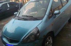 Honda Jazz 2003 Blue for sale