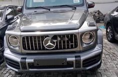 2019 Almost brand new Mercedes-Benz AMG Petrol for sale