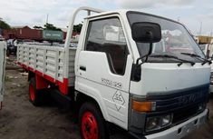 Toyota Dyna 1994 Manual Petrol ₦3,300,000 for sale