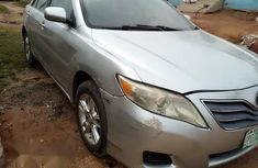 Toyota Camry 2.3 2007 Silver for sale